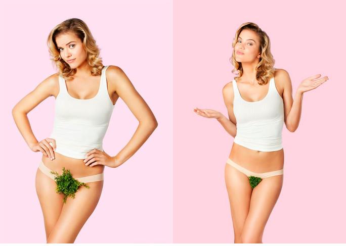 Ready to rock your bikini with Benefit?