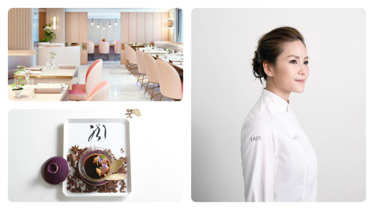 Meet Vicky Lau And Discover Tate Dining Room Bar