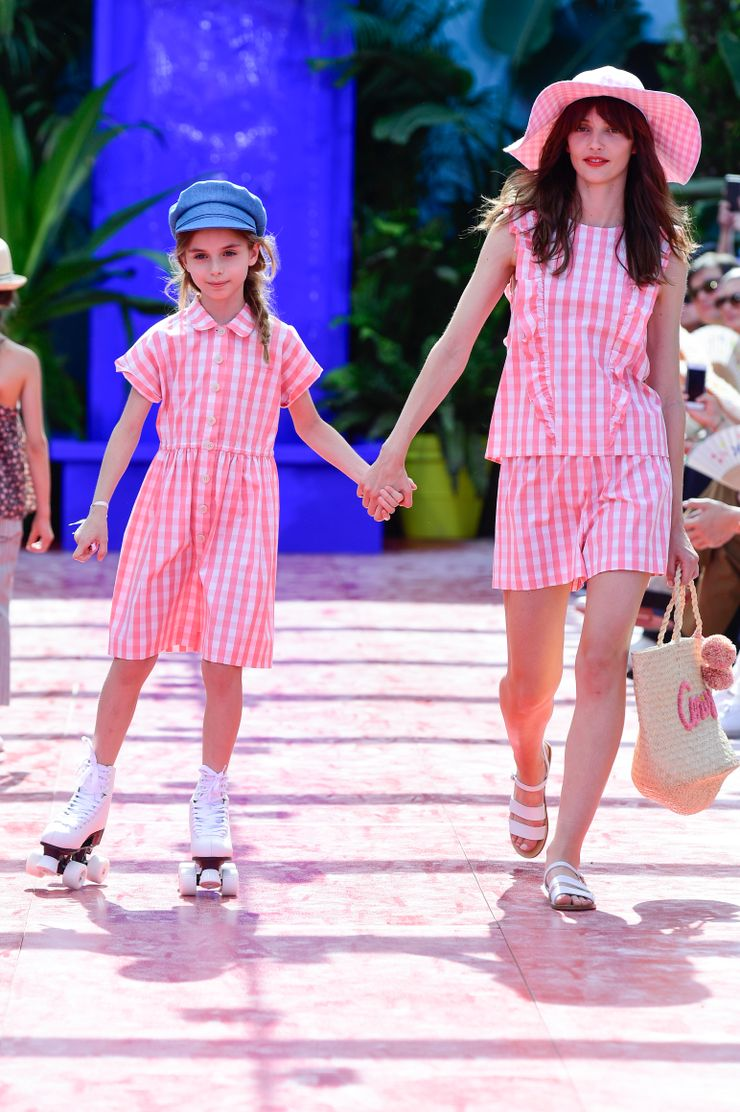 Kids Fashion - 3 trends for this Spring/Summer 2018