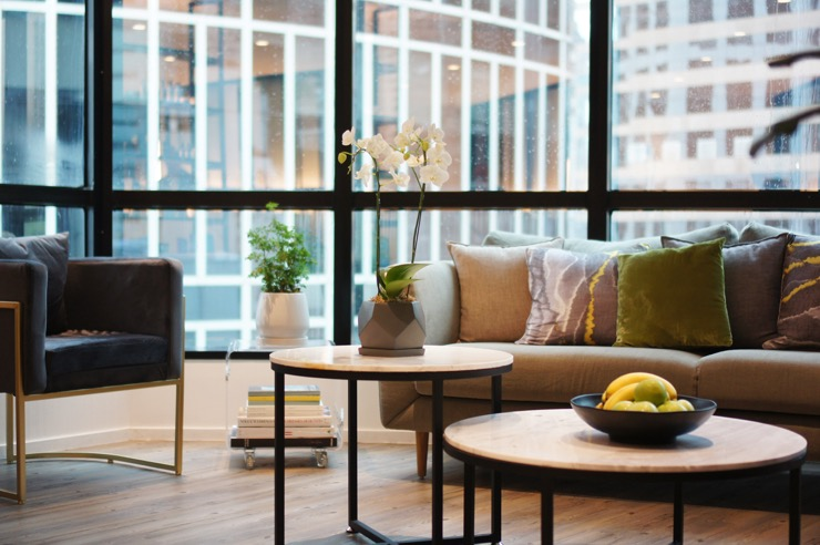 Indulgence – a one stop urban beauty retreat in the heart of Central