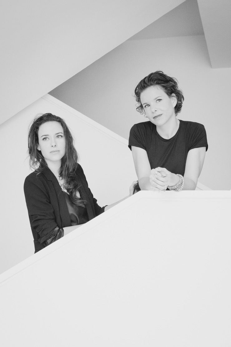 Women of Hong Kong: Johanna and Elsa, founders of Zoobeetle