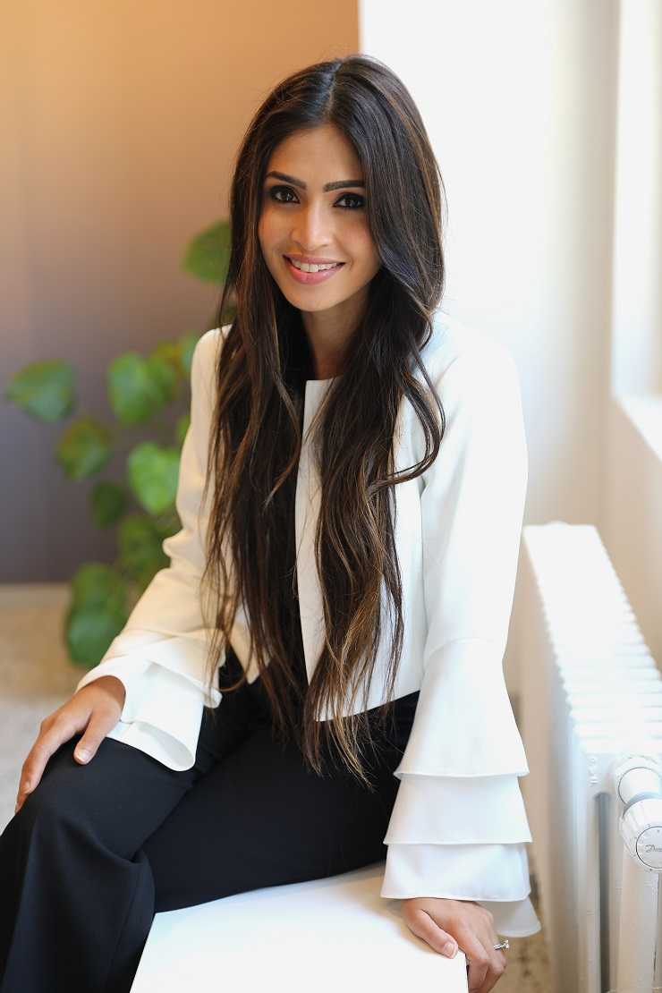A chat with Payal, Founder of ClassPass