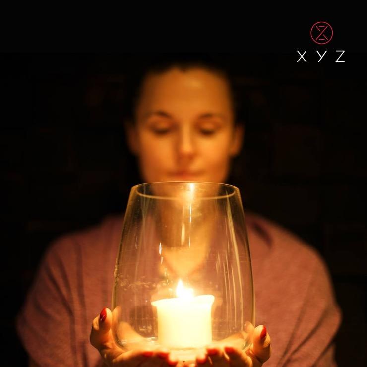 BREATHE at XYZ