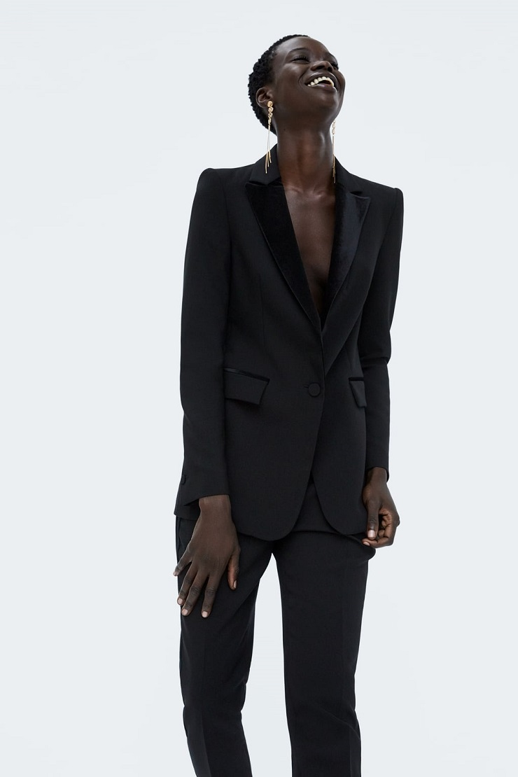 Christmas 2018 - 8 party looks from Zara