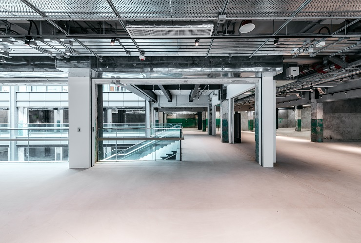 Connecting heritage and innovation: Nan Fung Group opens The Mills