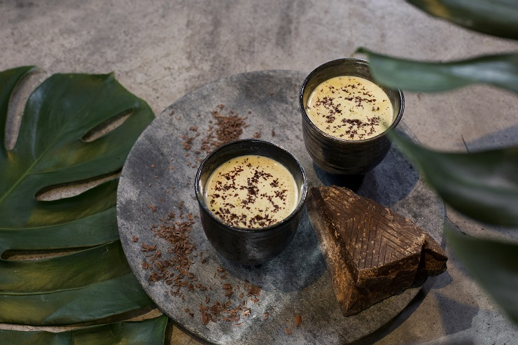 Christmas 2018 – 3 festive cocktails to order this month