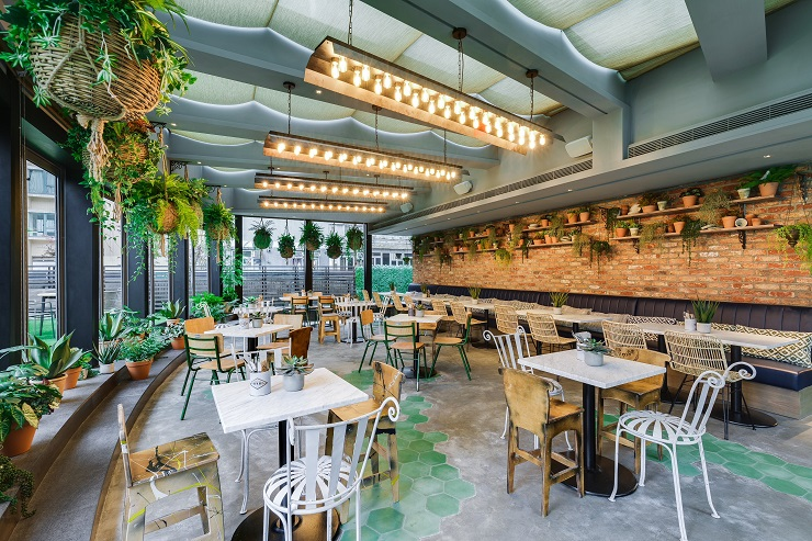 Family Members' Club Maggie & Rose opens second location in Hong Kong