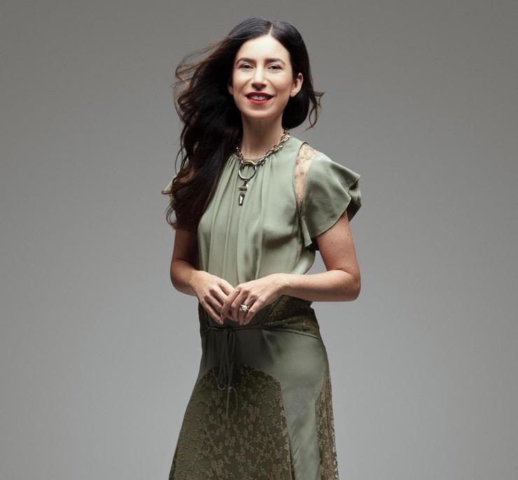 Women of Hong Kong – Laetitia, Regional Managing Director APAC for Chloé