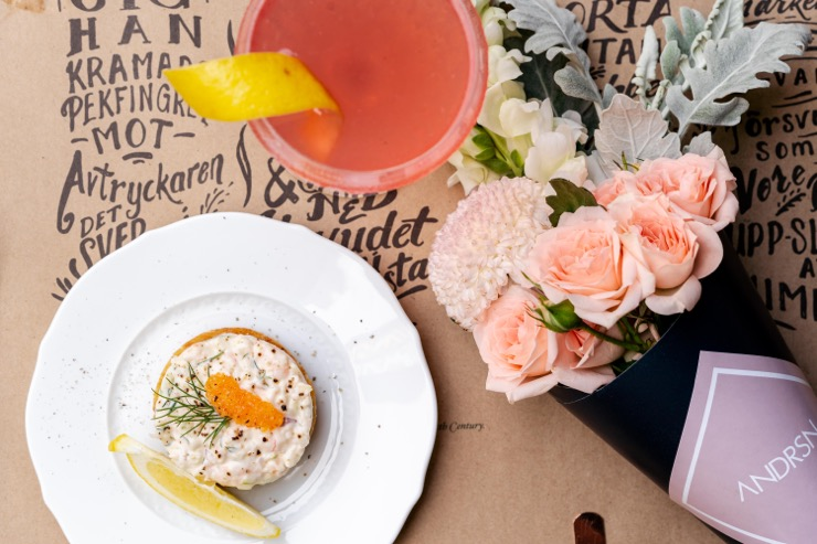 10 family brunches to enjoy on Mother's Day (Sunday May 12)