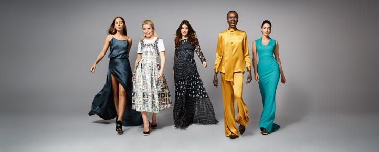 THE OUTNET turns 10 – a fashion celebration
