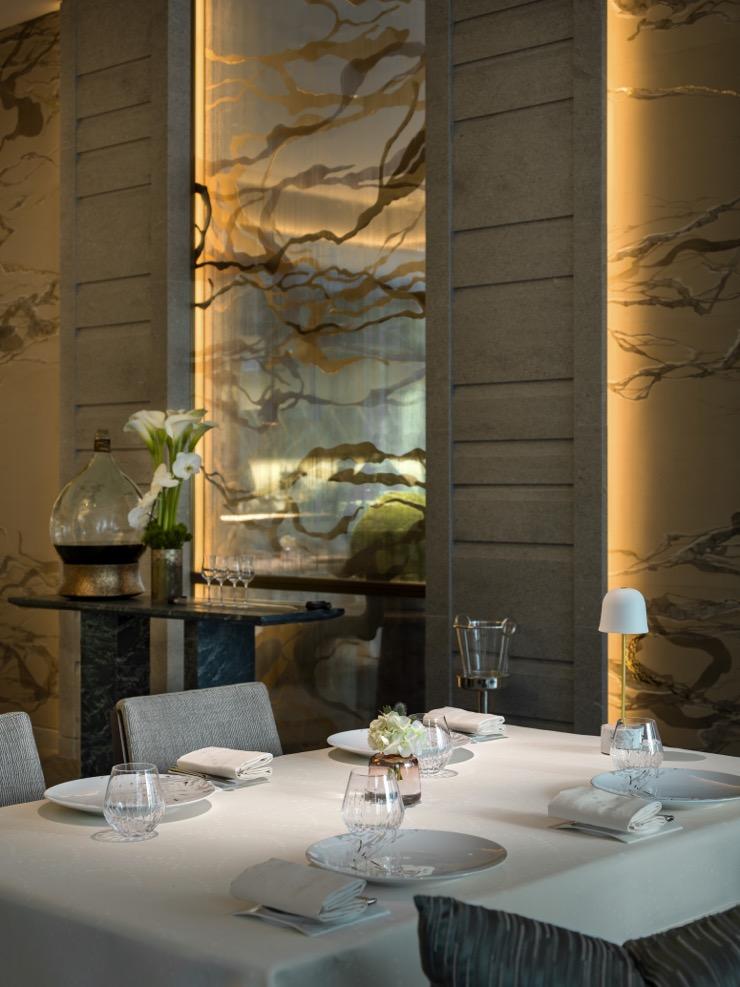 Chefs of Hong Kong – Olivier Elzer, Culinary Director at L'Envol
