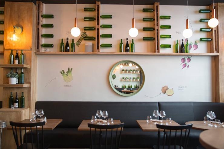 Tomy & Co, my jam of a Michelin star restaurant