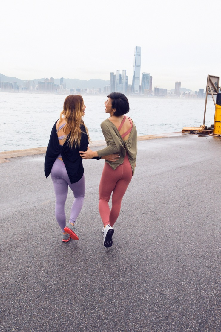 Women of Hong Kong – Valentina, Founder of V Apparel