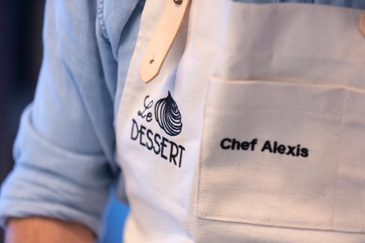 Entrepreneurs of Hong Kong – Julien, Co-Founder of Le Dessert