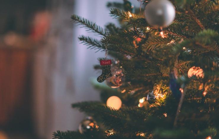 Hong Kong Madame Advent Calendar 2019 - 24 days of Giveaways!