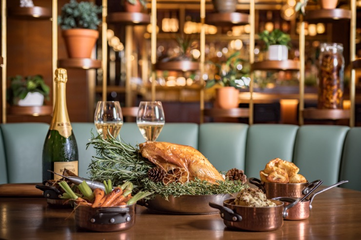 Festive Dining Guide – Christmas 2019