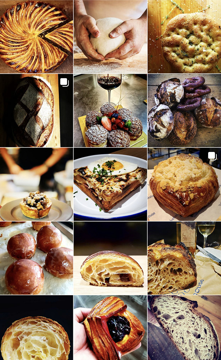 5 French pastry chefs based in Hong Kong to follow on Instagram for a daily dose of all things sweet