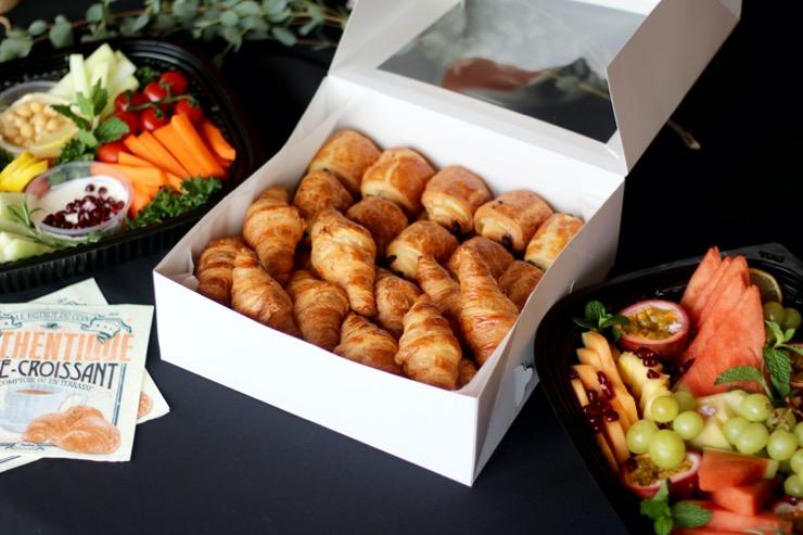 Entrepreneurs of Hong Kong – Laura, founder of Le Petit Croissant