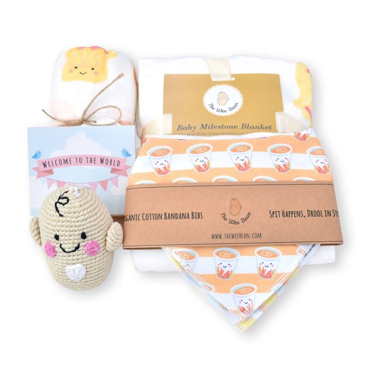 Madame Top 5 newborn baby gifts