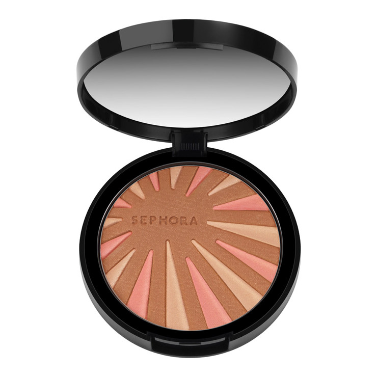 Top 5 bronzers for a beautiful sunkissed glow