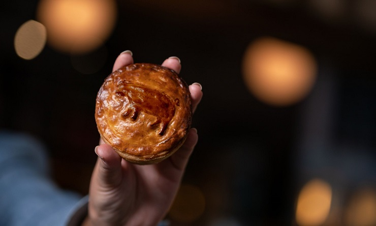 10 Mooncakes to please all palates (even those who do not like mooncakes)