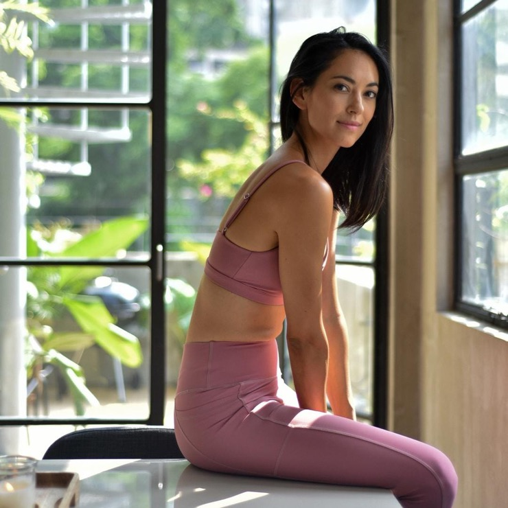 5 ethical activewear brands to shop in Hong Kong