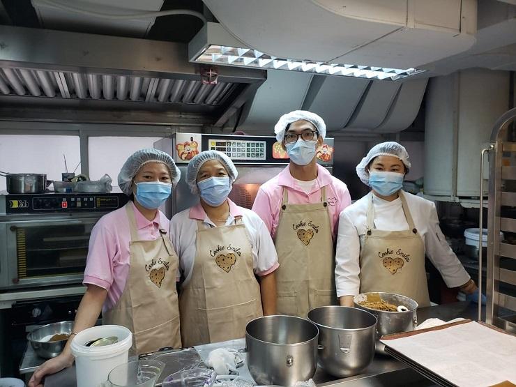 Women of Hong Kong – Jo Soo Tang, philanthropist and entrepreneur