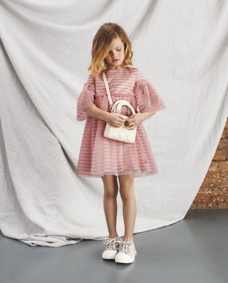 Shopping French fashion brands for kids in Hong Kong