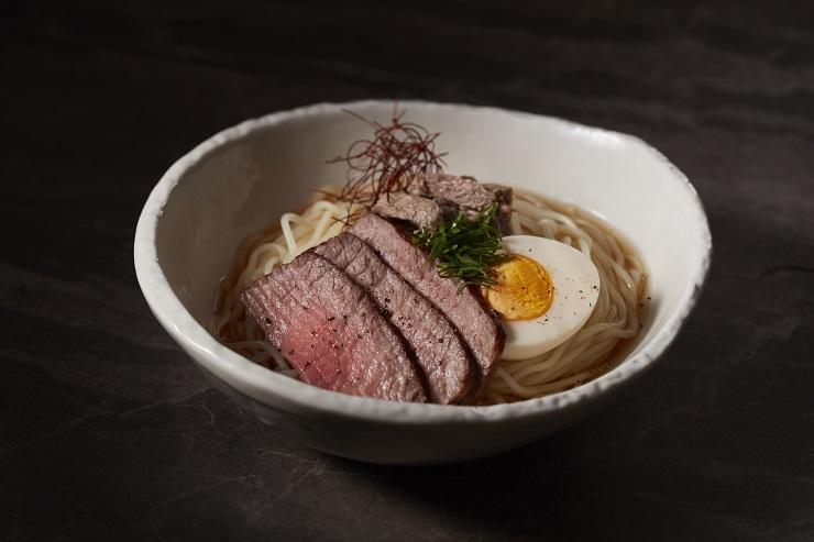 Yakiniku Ishidaya invites you to a Kobe beef feast
