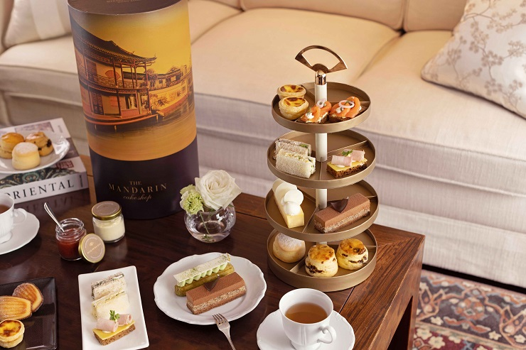 The best Afternoon Teas to indulge on this month