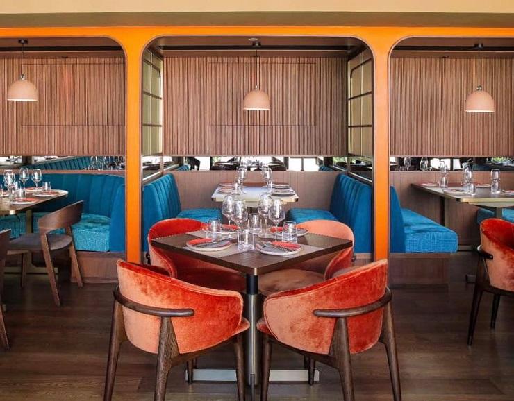 Quiero Mas: Sip, Sup, Social restaurant in Central