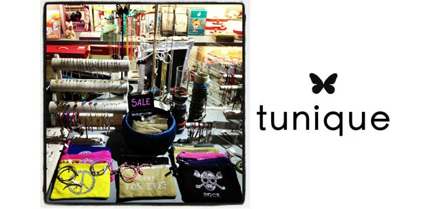 Tunique, our new online fashion crush!