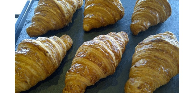 Boulangerie Bistronomique:French breakfast in Kennedy Town