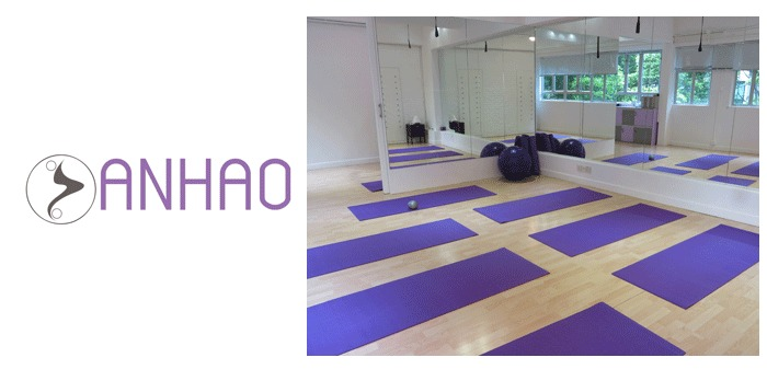 New Anhao studio in Mid Levels