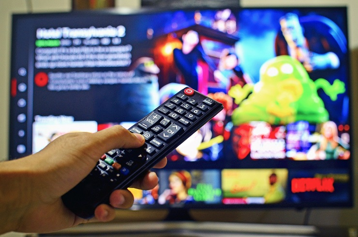 Watch your favourite shows and movies from all around the world in the comfort of your home