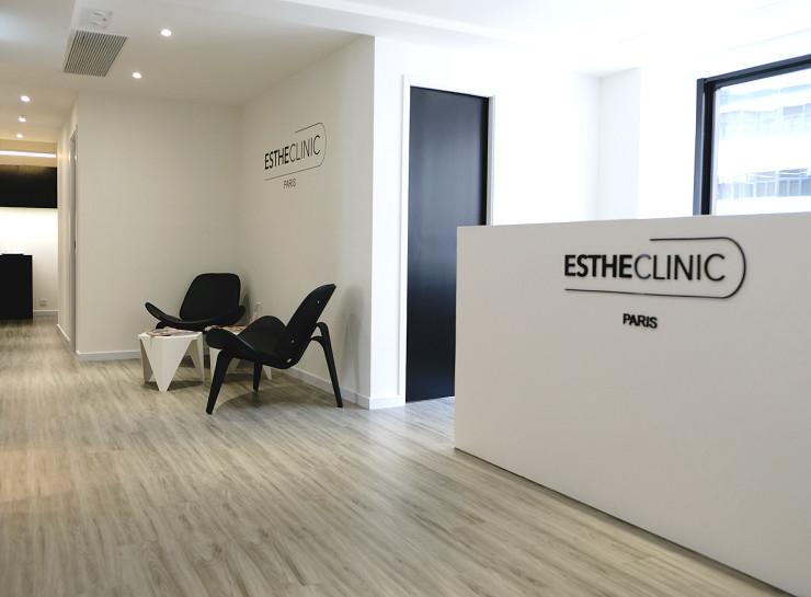 Entrepreneurs of Hong Kong - Solène, Founder and Managing Director of EstheClinic Hong Kong