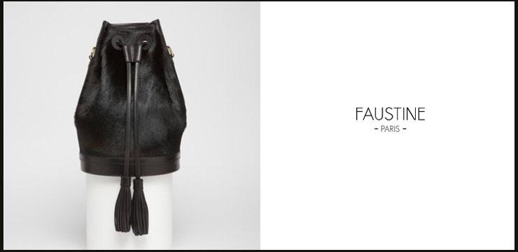 Faustine Paris