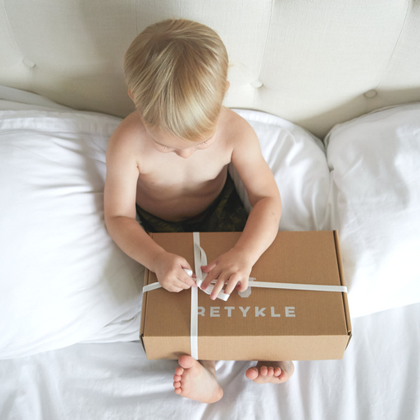 Partner News: Retykle.com – shop, sell, buy more and save