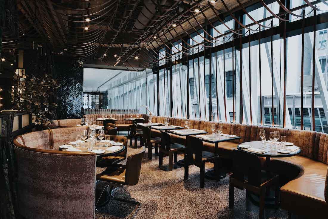 Restaurant | Tags | Hong Kong Madame - English