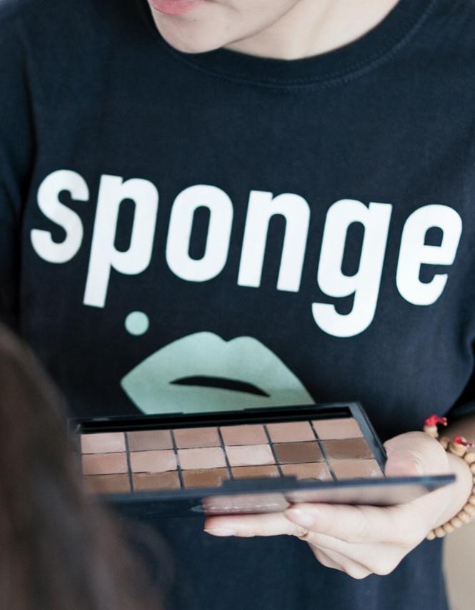 Diane - founder of Sponge