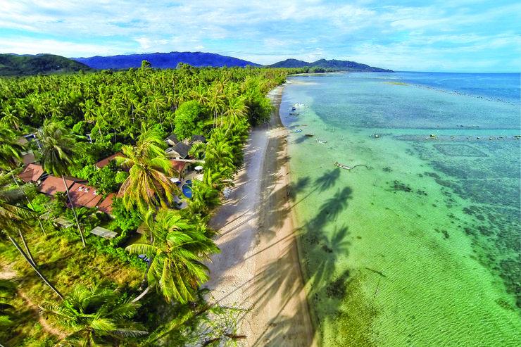 Samahita Retreat: a little paradise