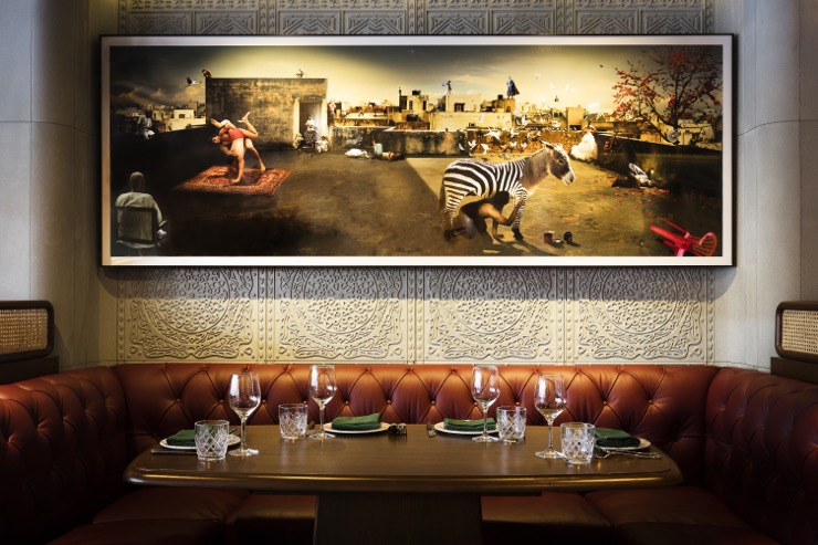 Bringing new stories to life - the motto behind Black Sheep Restaurants' shaking-up of the Hong Kong dining scene