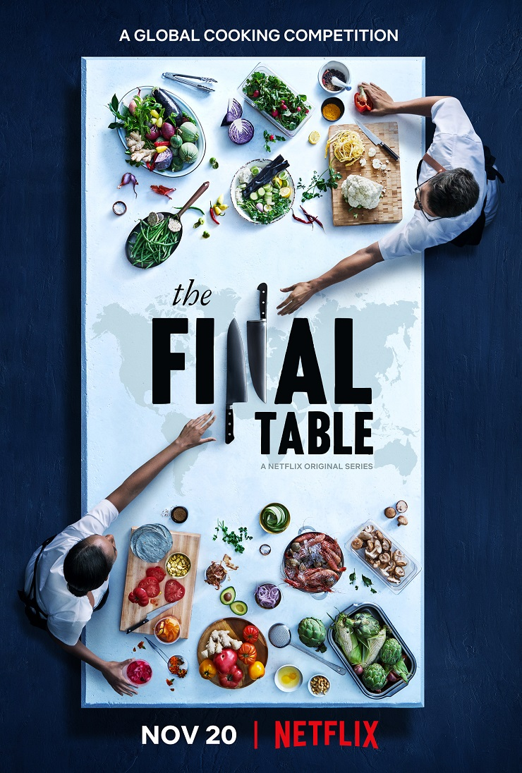 """Entrepreneurs of Hong Kong – Shane Osborn, Michelin-Starred Chef at Arcane talks about Netflix's """"The Final Table"""""""