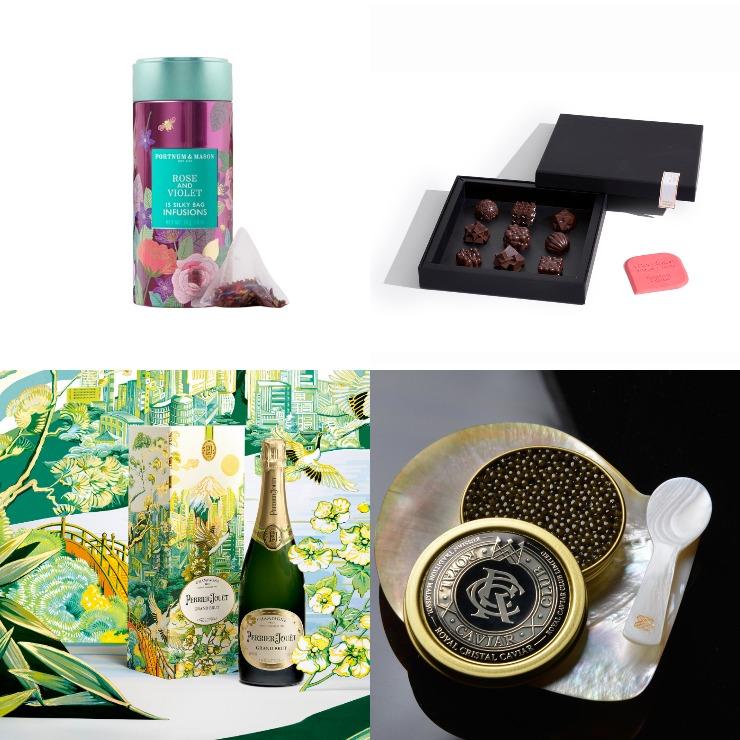 Christmas 2018 - Madame Christmas gifts list