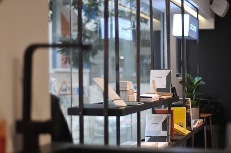 LA PETITE MAISON XXII – a sensorial concept-store conceptualised in Provence