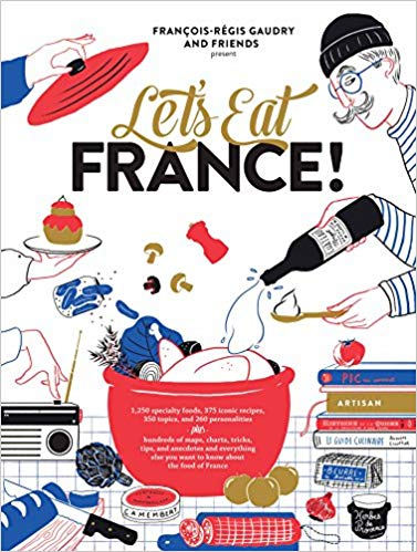 5 beautiful French coffee table books in English to infuse
