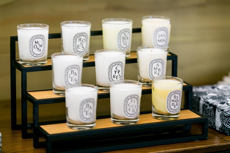 5 French scented candles brands available in Hong Kong to