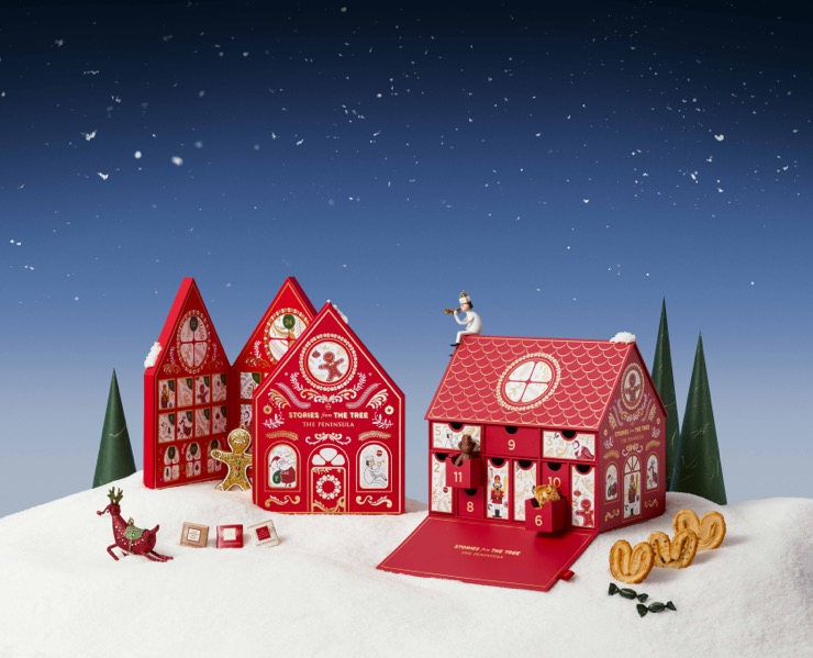 Our Top 5 Advent Calendars – Christmas 2019