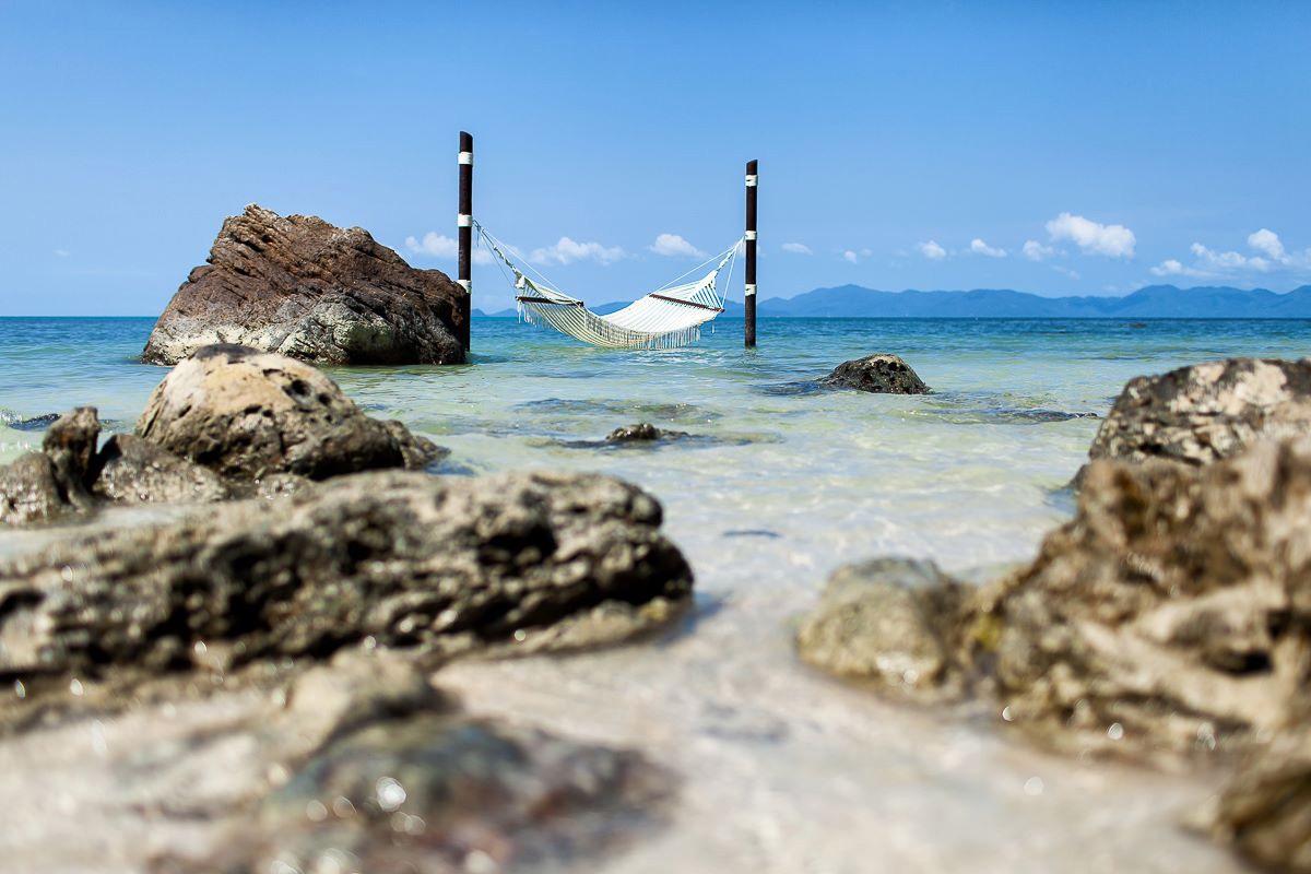 Four Seasons Koh Samui: the ultimate Island Getaway