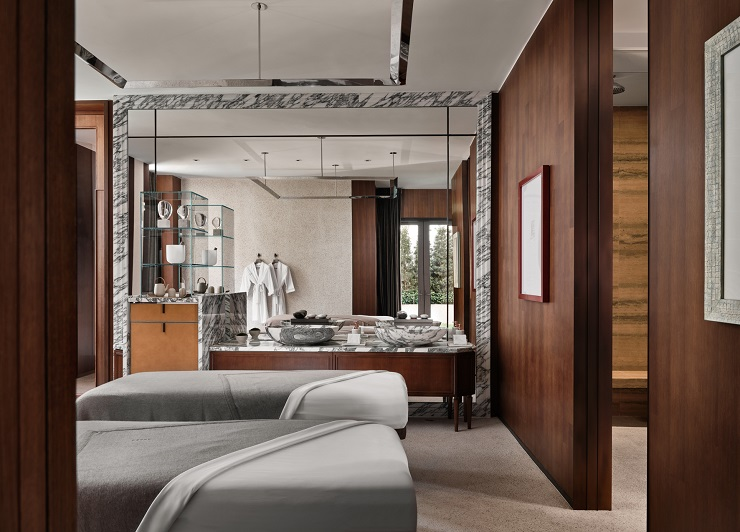 Asaya Hong Kong: a holistic and wellness sanctuary overlooking the harbour